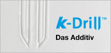 k-Drill - Das Additiv