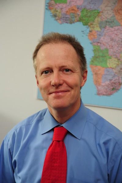 Dr Ebert Karow