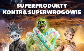 superwrogowie